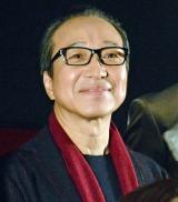小日向文世=映画『鋼の錬金術師』公開記念舞台あいさつ (C)ORICON NewS inc.