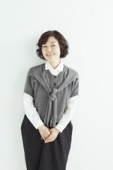来年1月にスタートする日本テレビ系連続ドラマ『anone』(あのね)(毎週水曜 後10:00)に出演する小林聡美(C)日本テレビ
