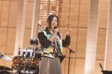 12月7日放送、NHK『SONGS』倉木麻衣が初出演(C)NHK