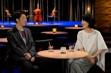 松たか子と高橋一生、初めての対談(C)NHK