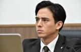 TBS『監獄のお姫さま』に出演する満島真之介 (C)TBS