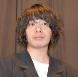 峯田和伸 (C)ORICON NewS inc.