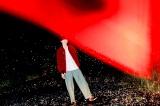 TwitterとYouTubeのフォロワー数がともに100万人を突破した米津玄師 Photo by Jiro konami
