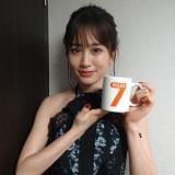 12月5日放送、カンテレ・フジテレビ系『7RULES(セブンルール)』前田敦子に密着(C)カンテレ