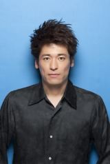 NHK・BSプレミアムのドラマ『弟の夫』(2018年3月放送)に主演する佐藤隆太