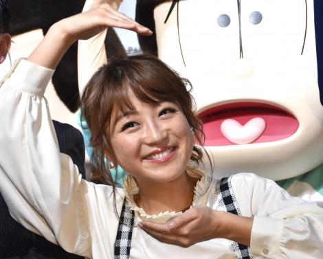 イベントで企業名を間違え土下座した鈴木奈々=『VR PARK TOKYO IKEBUKURO』のオープン記念発表会(C)ORICON NewS inc.