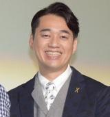 2017年のテレビ出演本数ランキング1位のバナナマン・設楽統 (C)ORICON NewS inc.