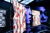 エキシビションでは世界的アーティストが手掛けた作品を展示