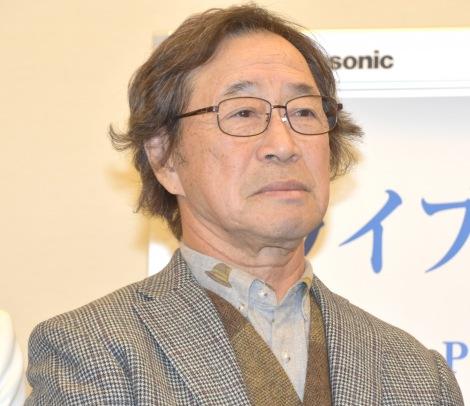 現状報告会『チケット高額転売に関する法規制について』に出席した武田鉄矢 (C)ORICON NewS inc.