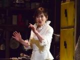 舞台『欲望という名の電車』プレスコールの模様 (C)ORICON NewS inc.