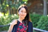 太平の素性に疑惑の目を向ける週刊誌の記者・忍成京子(矢田亜希子)(C)テレビ朝日