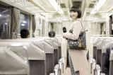 名古屋鉄道を舞台にした地域密着ドラマ(C)メ〜テレ