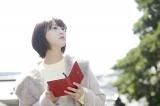 松井玲奈主演、メ〜テレドラマ『名古屋行き最終列車』第6弾は連続ドラマとして2018年1月より放送(C)メ〜テレ