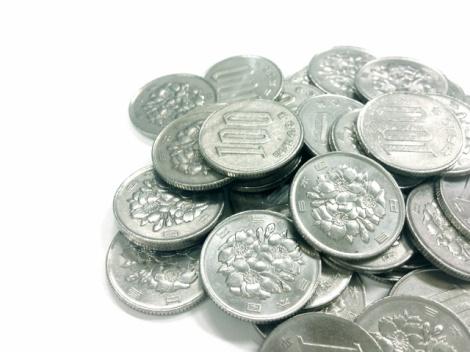 1ヶ月100円でできる投資方法について紹介(写真はイメージ)