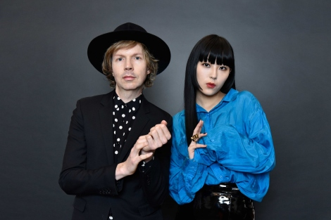20 歳の日本人ラップシンガーDAOKOが米アーティスト・Beckとコラボ
