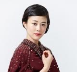 映画『DESTINY 鎌倉ものがたり』で堺雅人と夫婦役を演じた高畑充希。撮影/RYUGO SAITO