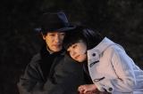 映画では堺雅人と仲睦まじい夫婦を演じる。(C)2017「DESTINY 鎌倉ものがたり」製作委員会