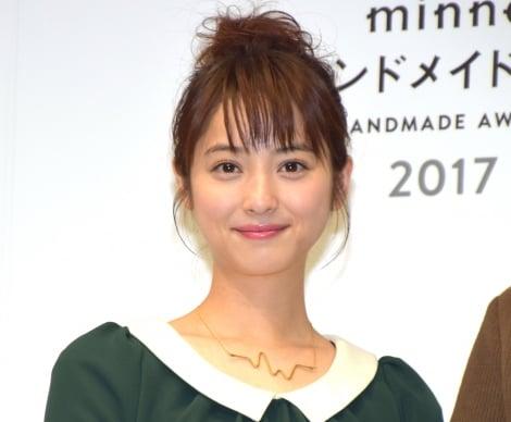 サムネイル 『minne ハンドメイド大賞2017』授賞式に参加した佐々木希(C)ORICON NewS inc.