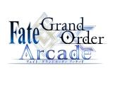 『Fate/Grand Order Arcade』のロゴ