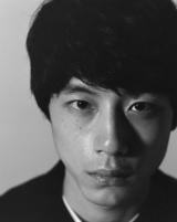 ファースト写真集『25.6』の発売が決定した坂口健太郎 撮影/田邊 剛