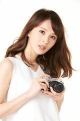 """AIKU写真展『瞬間の色〜恋〜心のふるさと""""台湾""""』開催する舞川あいく"""