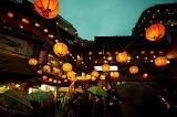 舞川あいくが撮影した台湾の写真