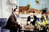 森繁久彌をベースに実際の『徹子の部屋』(C)テレビ朝日