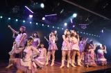 『AKB48劇場12周年特別記念公演』より(C)AKS