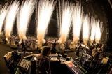 さいたまスーパーアリーナ公演の様子 Photo by Nobuyuki Kobayashi、Daisuke Sakai [FYD Inc.]