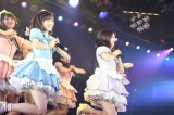 『AKB48劇場12周年特別記念公演』の模様 (C)AKS