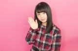 欅坂46専任となった長濱ねる 写真:加藤千絵(CAPS)
