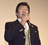 『大映女優祭』でトークイベントに登壇した藤巻潤 (C)ORICON NewS inc.