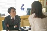 フジテレビ系連続ドラマ『民衆の敵〜世の中、おかしくないですか!?〜』に出演する高橋一生(C)フジテレビ