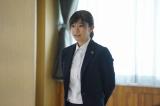 フジテレビ系連続ドラマ『民衆の敵〜世の中、おかしくないですか!?〜』に出演する篠原涼子(C)フジテレビ