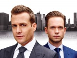 「AXN」でシーズン5が放送スタートする人気海外ドラマ『SUITS/スーツ』(c) 2015 Open 4 Business Productions, LLC. ALL RIGHTS RESERVED.