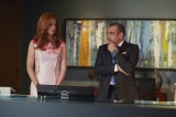 「AXN」でシーズン5が放送スタートする人気海外ドラマ『SUITS/スーツ』より(c) 2015 Open 4 Business Productions, LLC. ALL RIGHTS RESERVED.