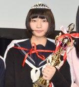 『第1回 JCミスコン2017』グランプリに輝いた、さきさん (C)ORICON NewS inc.