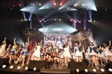 「第7回AKB48紅白対抗歌合戦」の模様 (C)AKS