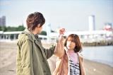 dTV×FOD共同製作ドラマ『花にけだもの』第7話より(C)エイベックス通信放送/フジテレビジョン