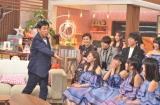 乃木坂46も出演(C)NHK