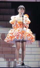 『モーニング娘。誕生20週年記念コンサートツアー2017秋〜We are MORNING MUSUME。〜工藤遥卒業スペシャル』の模様