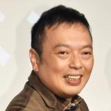 映画『カンフー・ヨガ』のイベントに出席した中川家・中川礼二 (C)ORICON NewS inc.