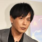 映画『カンフー・ヨガ』のイベントに出席した次長課長・井上聡 (C)ORICON NewS inc.