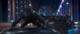 映画『ブラックパンサー』の日本版本予告編が公開 (C)Marvel Studios 2017