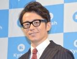 ジャンポケ斉藤の結婚を祝福した藤森慎吾(C)ORICON NewS inc.