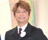 ネットニュース 1位は香取慎吾