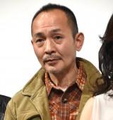 映画『グッバイエレジー』の完成披露試写会に出席した中村有志 (C)ORICON NewS inc.
