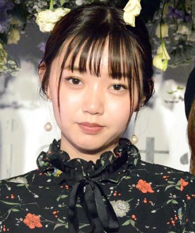サムネイル ファッションへのこだわりを語った江野沢愛美 (C)ORICON NewS inc.