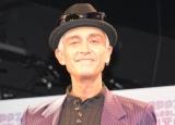 『APPI BUBBLY DISCO NIGHT』記者発表会に出席したマーク・パンサー (C)ORICON NewS inc.