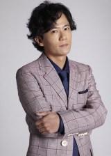 新しい地図MOVIE『クソ野郎と美しき世界』に出演する稲垣吾郎